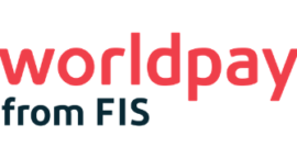 world pay logo