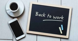 Back to work return to work