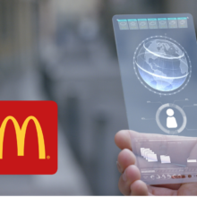 Future of Flex, Flexible Working, Mcdonalds
