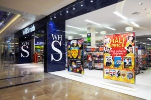 WHsmith Store Picture 2