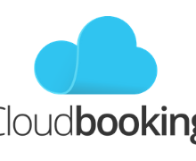 cloudbooking logo