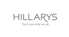 Hillarys you'll love what we do